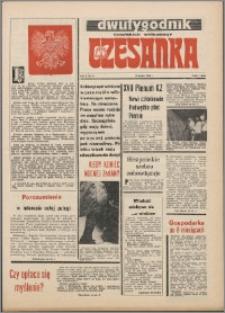 Czesanka : dwutygodnik toruńskich włókniarzy 1982, R. 5 nr 93
