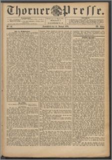 Thorner Presse 1893, Jg. XI, Nro. 12