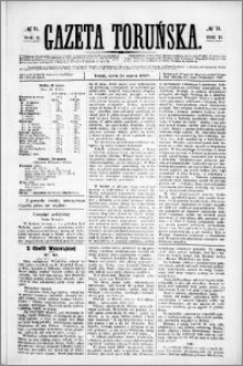 Gazeta Toruńska 1868.03.25, R. 2 nr 71