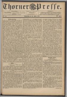 Thorner Presse 1893, Jg. XI, Nro. 64