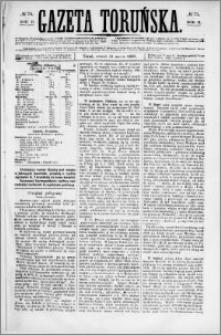 Gazeta Toruńska 1868.03.31, R. 2 nr 75