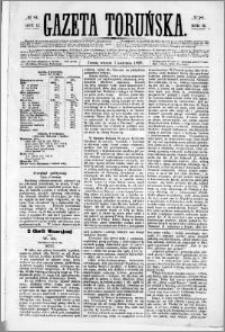 Gazeta Toruńska, 1868.04.07, R. 2 nr 81