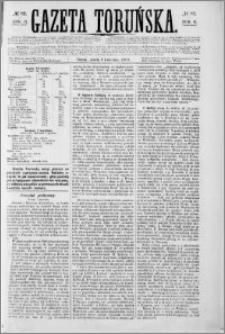 Gazeta Toruńska, 1868.04.08, R. 2 nr 82