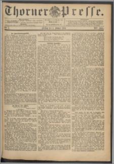 Thorner Presse 1894, Jg. XII, Nro. 3