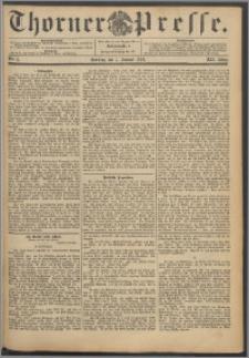Thorner Presse 1894, Jg. XII, Nro. 5