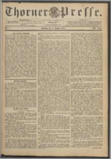 Thorner Presse 1894, Jg. XII, Nro. 6