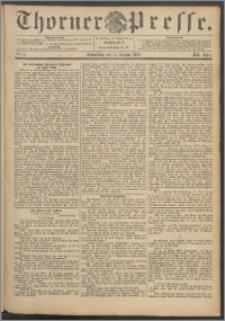Thorner Presse 1894, Jg. XII, Nro. 8