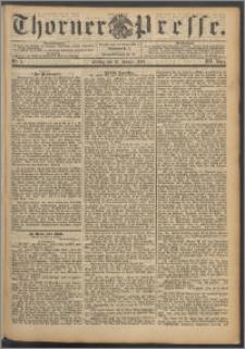 Thorner Presse 1894, Jg. XII, Nro. 9