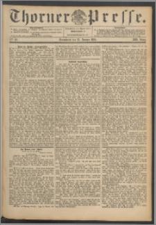 Thorner Presse 1894, Jg. XII, Nro. 10