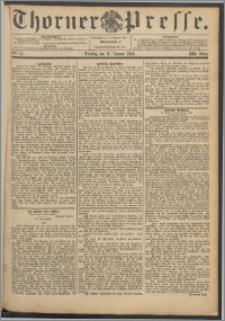 Thorner Presse 1894, Jg. XII, Nro. 12