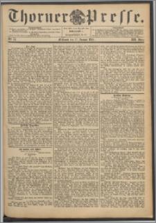 Thorner Presse 1894, Jg. XII, Nro. 13