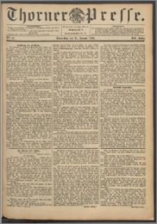 Thorner Presse 1894, Jg. XII, Nro. 14
