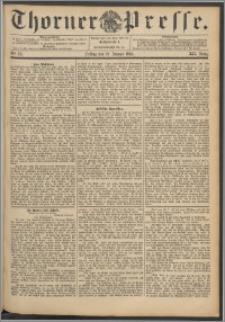 Thorner Presse 1894, Jg. XII, Nro. 15