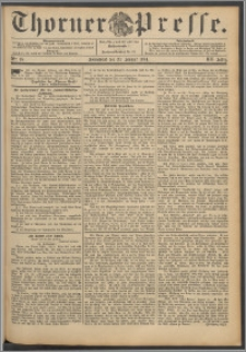 Thorner Presse 1894, Jg. XII, Nro. 16