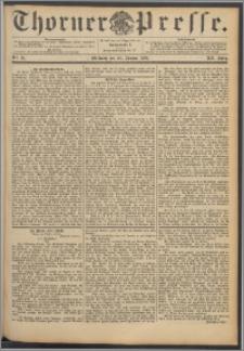 Thorner Presse 1894, Jg. XII, Nro. 19