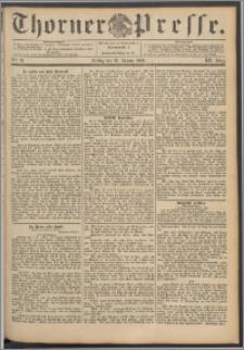 Thorner Presse 1894, Jg. XII, Nro. 21