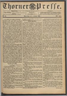 Thorner Presse 1894, Jg. XII, Nro. 26