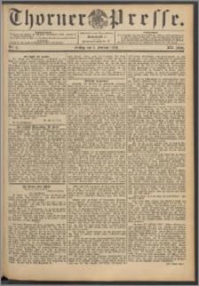Thorner Presse 1894, Jg. XII, Nro. 27