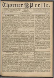 Thorner Presse 1894, Jg. XII, Nro. 33