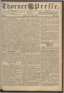 Thorner Presse 1894, Jg. XII, Nro. 35 + Beilage