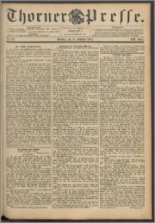 Thorner Presse 1894, Jg. XII, Nro. 36