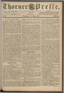 Thorner Presse 1894, Jg. XII, Nro. 38