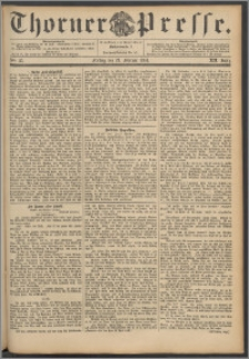 Thorner Presse 1894, Jg. XII, Nro. 45