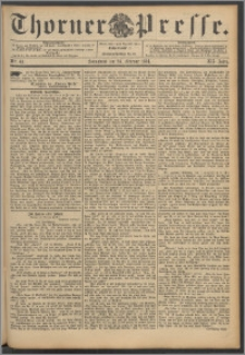 Thorner Presse 1894, Jg. XII, Nro. 46