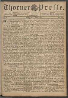 Thorner Presse 1894, Jg. XII, Nro. 48 + Beilage