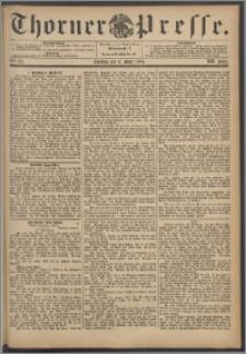 Thorner Presse 1894, Jg. XII, Nro. 54