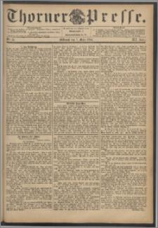 Thorner Presse 1894, Jg. XII, Nro. 55