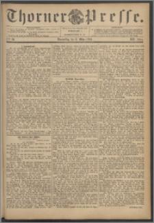 Thorner Presse 1894, Jg. XII, Nro. 56