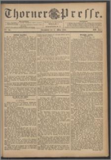 Thorner Presse 1894, Jg. XII, Nro. 64