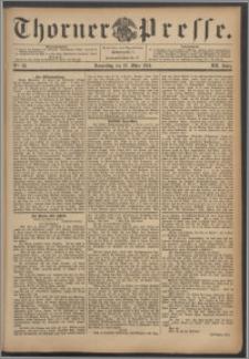 Thorner Presse 1894, Jg. XII, Nro. 68 + Beilage