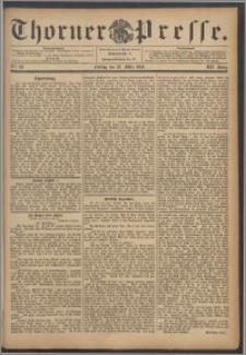 Thorner Presse 1894, Jg. XII, Nro. 69