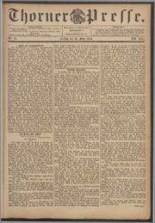 Thorner Presse 1894, Jg. XII, Nro. 73 + Beilage