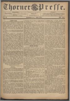 Thorner Presse 1894, Jg. XII, Nro. 80
