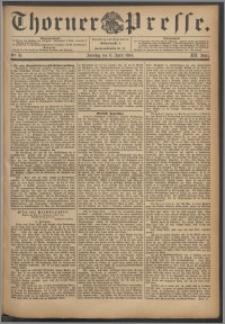 Thorner Presse 1894, Jg. XII, Nro. 81 + Beilage