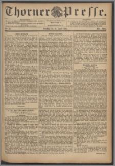 Thorner Presse 1894, Jg. XII, Nro. 82