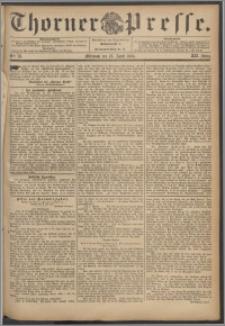 Thorner Presse 1894, Jg. XII, Nro. 95