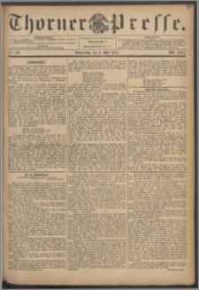 Thorner Presse 1894, Jg. XII, Nro. 102
