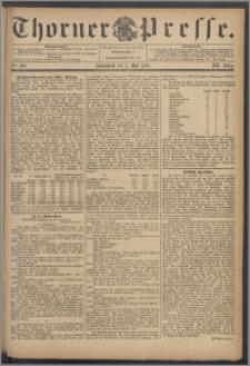 Thorner Presse 1894, Jg. XII, Nro. 103