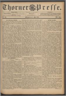 Thorner Presse 1894, Jg. XII, Nro. 106