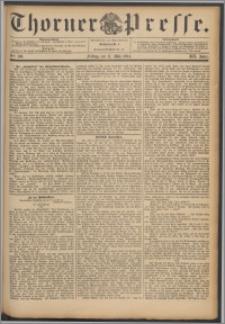 Thorner Presse 1894, Jg. XII, Nro. 108