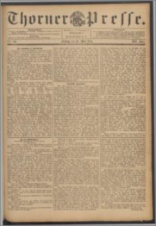 Thorner Presse 1894, Jg. XII, Nro. 113