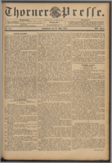 Thorner Presse 1894, Jg. XII, Nro. 114