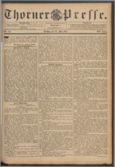 Thorner Presse 1894, Jg. XII, Nro. 116