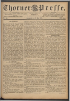 Thorner Presse 1894, Jg. XII, Nro. 120