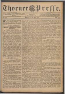 Thorner Presse 1894, Jg. XII, Nro. 123