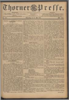 Thorner Presse 1894, Jg. XII, Nro. 124